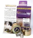 Ford Escort MK5-7 inc RS2000 Powerflex Front Wishbone Rear Bushes 54mm PFF19-602